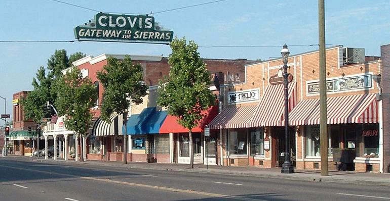 STD Testing in Clovis, CA